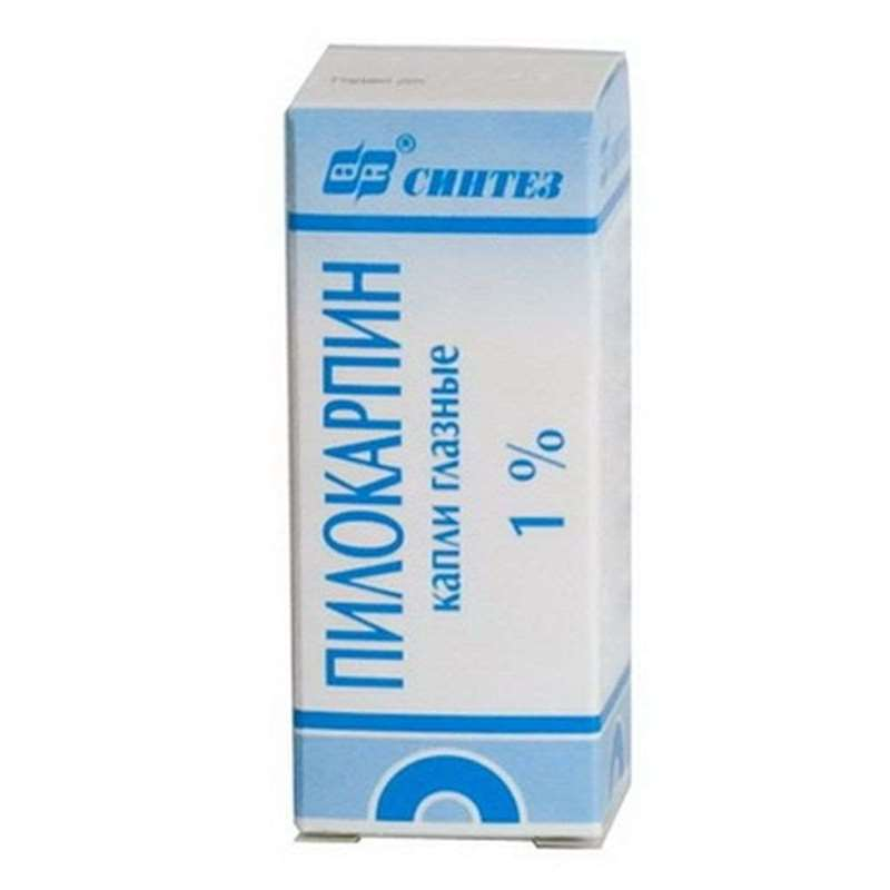 Pilocarpine eye drops 1% 5ml buy improve the structure of the eye
